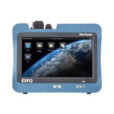 EXFO MAX-715B-M1 OTDR 1310/1550 nm, 30/28 dB Max-715B Fiber Optic OTDR