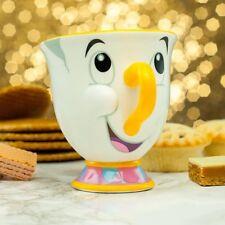 La Belle et la Bête mug Chip Zip Paladone