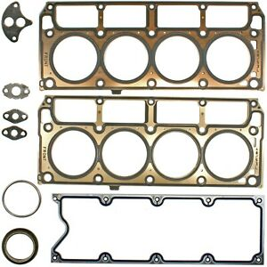 CARQUEST/Victor HS54340 Cyl. Head & Valve Cover Gasket