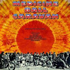 Soundtrack - Medicine Ball Caravan [New CD] Reissue