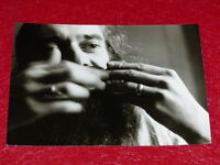 COLL.J.LE BOURHIS PHOTO Music FOLK LE BOURDON JOHN WRIGHT ANGERS Déc.1972 AMCA
