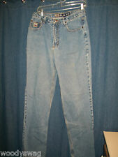Cruel Girl Jeans Size 13 L pre owned RN#17901 100% Cotton Straight leg Classic