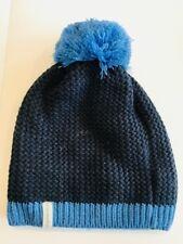 Döll  - modische Strickmütze Mütze blau navy   Gr 55 1620N