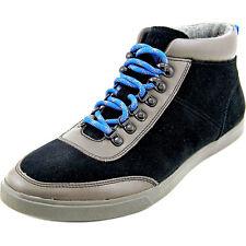 Cole Haan Joshua Hiker II Size 11.5  Men Suede Black Chukka Boot Sneakers C20255