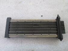 RENAULT SCENIC 1.9 DCI 96 KW 2006 6M RICAMBIO RESISTENZA RISCALDAMENTO 664447A-E