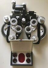 American Optical 11625 Refractor Phoroptor Minus Cylinder