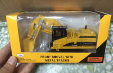 1/64 Scale DieCast Model - Front Shovel With Metal Tracks - C-COOL Model