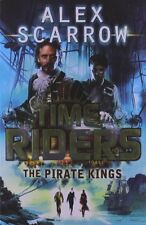 TimeRiders: The Pirate Kings (Book 7),Alex Scarrow