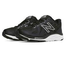 Zapatillas de deporte negros New Balance
