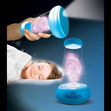 GRAB 'N GLOW KIDS BEDSIDE 2 in 1 COLOUR CHANGING NIGHT LIGHT & TORCH FLASH LIGHT