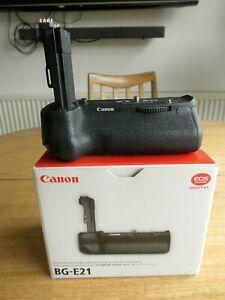 Canon BG-E21 Battery Grip Canon 6D Mark 2 II