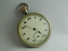 orologio da tasca  funzionante   pocket watch  working  MA31