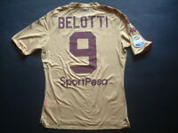 BELOTTI 3RD preparata (Match issued) MC-SS 2017-2018 LEGA CALCIO