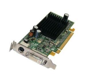 Dell ATI Radeon 0FD072 X600 128MB PCI-E Small Form Factor Graphics Card