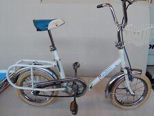 Rara Bici originale Carnielli Graziella 12 pollici freno contropedale bicicletta