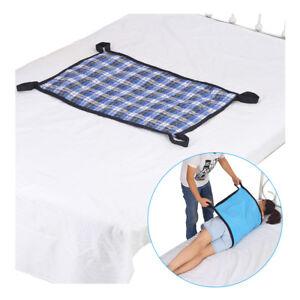 Transfer Board Slide Belts Protective Underpads Adult Incontinence Bed Sheet