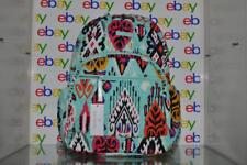 Vera Bradley Essential Backpack 23661-KO2 Pueblo Cotton NWT