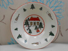Mason's Earthenware Pottery Bowls