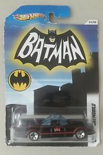 hotwheels batmobile 1966 tv batmobile 2011 - hot wheels 2011 batmobile