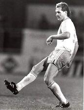 Original Press Photo Jan Wouters Netherlands Holland Ajax Bayern Munich 1989