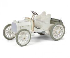 Schuco 1:18 Mercedes Benz 35 HP 1901 White 450043100
