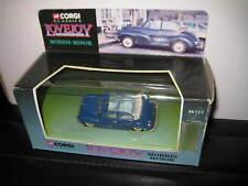 CORGI 1/43 LOVE JOY  MORRIS MINOR TV CAR 96757  AWESOME MODEL OLD SHOP STOCK