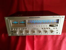 Marantz 2385 Stereophonic Receiver **220 Volt **