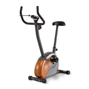 Marcy Start ME708 Upright Magnetic Exercise Bike - RRP £149