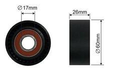 Drive Belt Tensioner Roller For Citroen Xantia Xsara Jumpy Berlingo 1.9TD 2.1TD