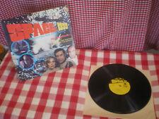 1975 Space 1999 LP Vinyl Record Album 3 Stories Martin Landeau TV SHOW SCI FI