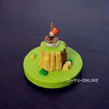 TOMY Takara Pokemon BW Zukan 1/40 Scale Figure - Meloetta Pirouette Form - New