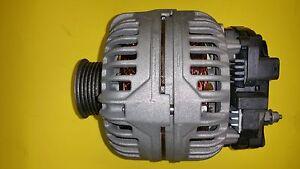 Chevrolet Suburban2500  2005 to 2006 V8 6.0 Liter Engine  150AMP Alternator