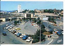 CP 21 CÔTE-D'OR - Dijon - La Gare - Véhicules