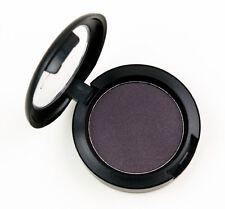 "MAC Mega Metal Eye Shadow ""Unflappable"" (plummy-gray-taupe) LE NIB!"