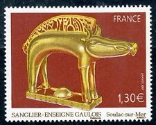 STAMP / TIMBRE FRANCE  N° 4060 ** ART TABLEAU / SANGLIER ENSEIGNE GAULOIS