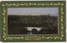 New Bridge Alness, Ross 1912 Postcard B775