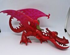 figurine Dragons - Jouets -  Krochefer 21cm dreamworks