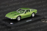 Maserati INDY COUPE 1969 1/43 Diecast Model