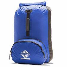 Aqua Quest Himal 20L Waterproof Dry Bag Backpack Light Foldable -  Blue
