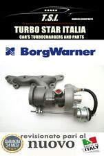 TURBINA TURBOCOMPRESSORE 5431970000 SMART 800 CDI REVISIONATO GARANTITO