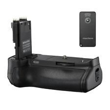 Walimex Pro Poignée de Batterie P Canon 5d MK III