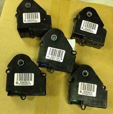 2002-2009 GMC Envoy/Trailblazer HVAC Actuator (5)