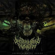 Unfathomable ruination-idiosyncratic chaos lecteur .500 spawn of possession sikfuk