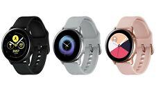 Samsung Galaxy 40mm Negro Activo Reloj, Rosa oro, plata