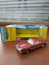 Corgi 276 Oldsmobile Toronado In Original Box