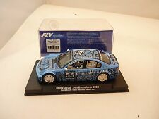 88157 A-627  FLY CAR 1/32 SCALE BMW 320D 24H. DE BARCELONA BOSCH-MARTINEZ-LAO