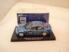 88157 A-627  FLY CAR 1/32 SCALE BMW 320D 24H. DE BARCELONA BOSCH-MARTINEZ-LAO