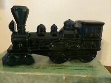 Avon The General 4-4-0 Train Engine Wild Country After Shave 5.5 fl.oz