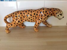 More details for beswick wild animals 'leopard' model 1082 gloss made in england vintage original