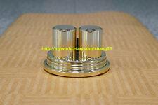 Western Electric KS Input Phono MC Stepup Transformer for Ortofon EMT Cartridges